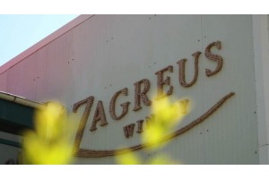 A truly ancient and authentic wine by Zagreus Winery in Bulgaria