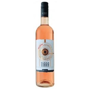 Zagreus Tiara Mavrud Rosé Organic
